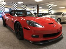 Chevrolet Corvette Grand Sport 2LT 2013