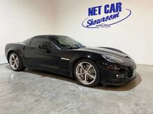 2013_Chevrolet_Corvette_Grand Sport 2LT_ Houston TX