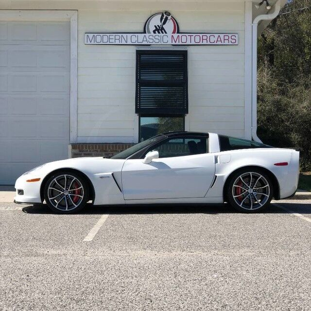 2013 Chevrolet Corvette Z06 3LZ Charleston SC