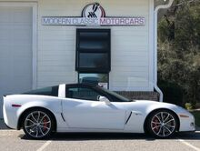 2013_Chevrolet_Corvette_Z06 3LZ_ Charleston SC