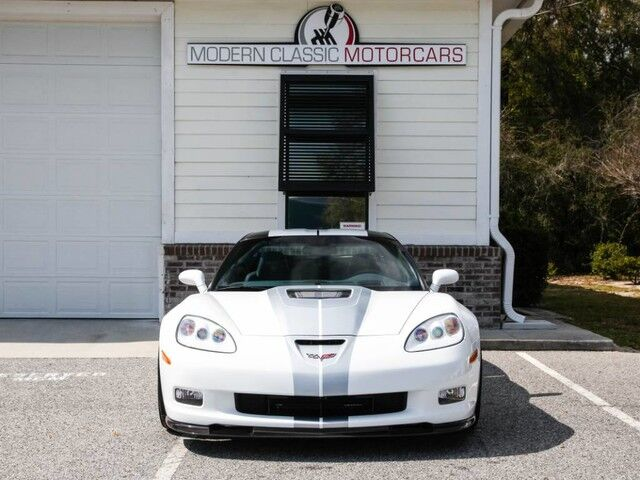 2013 Chevrolet Corvette ZR1 3ZR Charleston SC