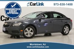 2013_Chevrolet_Cruze_1LT_ Morristown NJ