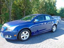 2013_Chevrolet_Cruze_1LT_ High Point NC