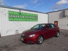 2013_Chevrolet_Cruze_2LT Auto_ Spokane Valley WA