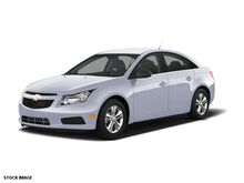 2013_Chevrolet_Cruze_4DR SDN MAN LS_ Mount Hope WV