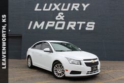 2013_Chevrolet_Cruze_ECO_ Leavenworth KS