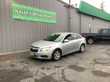 2013_Chevrolet_Cruze_ECO Manual_ Spokane Valley WA
