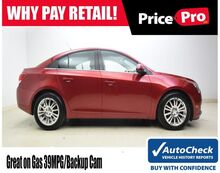 2013_Chevrolet_Cruze_ECO_ Maumee OH