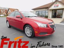 2013_Chevrolet_Cruze_ECO_ Fishers IN