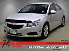 2013_Chevrolet_Cruze_LT Turbo_ Moncton NB