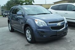 2013_Chevrolet_Equinox_1LT 2WD_ Houston TX