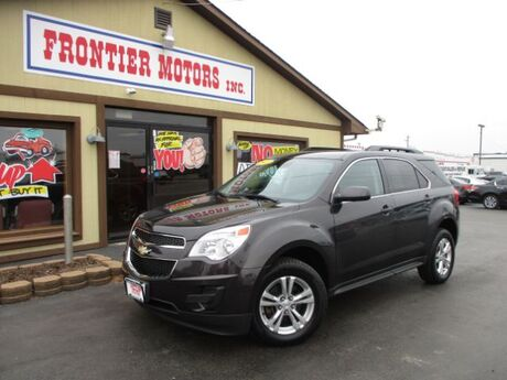 2013 Chevrolet Equinox 1LT AWD Middletown OH