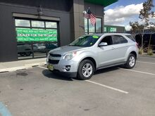 2013_Chevrolet_Equinox_2LT 2WD_ Spokane Valley WA