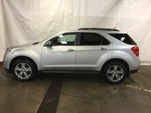 2013_Chevrolet_Equinox_AWD LTZ_ Chicago IL