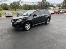 2013_Chevrolet_Equinox_LS 2WD_ Palestine TX