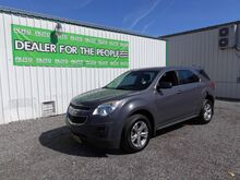 2013_Chevrolet_Equinox_LS 2WD_ Spokane Valley WA