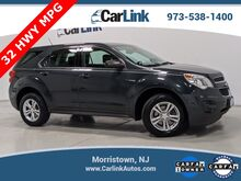 2013_Chevrolet_Equinox_LS_ Morristown NJ