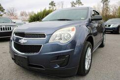 2013_Chevrolet_Equinox_LS_ Richmond VA