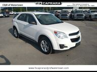 2013 Chevrolet Equinox LS Watertown NY