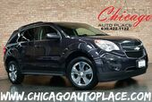 2013 Chevrolet Equinox LT - 3.6L DOHC V6 SIDI ENGINE FRONT WHEEL DRIVE BLACK CLOTH INTERIOR BACKUP CAMERA SUNROOF BLUETOOTH PIONEER AUDIO