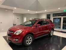 2013_Chevrolet_Equinox_LT AWD_ Manchester MD