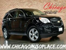 2013_Chevrolet_Equinox_LT_ Bensenville IL