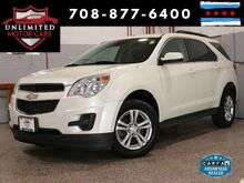 2013_Chevrolet_Equinox_LT_ Bridgeview IL