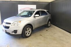 2013_Chevrolet_Equinox_LT_ Dallas TX