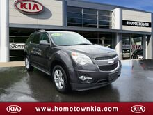 2013_Chevrolet_Equinox_LT_ Mount Hope WV