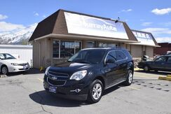 2013_Chevrolet_Equinox_LT_ Murray UT