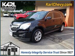 2013_Chevrolet_Equinox_LT_ New Canaan CT