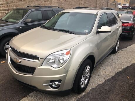 2013 Chevrolet Equinox LT North Versailles PA