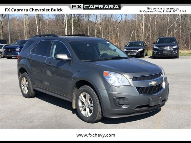 2013 Chevrolet Equinox LT Watertown NY