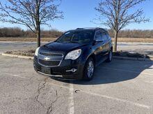 2013_Chevrolet_Equinox_LTZ_ Columbus OH