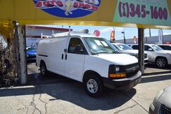 2013_Chevrolet_Express 2500_Work Van_ Brooklyn NY