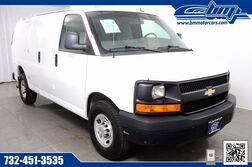 Chevrolet Express 2500 Work Van 2013