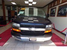 2013_Chevrolet_Express_LT 3500 Extended_ Charlotte NC