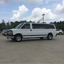 2013_Chevrolet_Express_LT 3500 Extended_ Hattiesburg MS