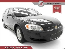 2013_Chevrolet_IMPALA_LS_ Salt Lake City UT