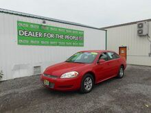 2013_Chevrolet_Impala_LS (Fleet)_ Spokane Valley WA
