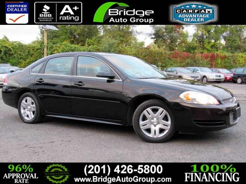 2013 Chevrolet Impala LT Berlin NJ