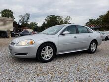 2013_Chevrolet_Impala_LT (Fleet)_ Hattiesburg MS