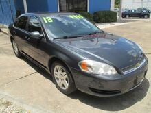 2013_Chevrolet_Impala_LT (Fleet)_ Houston TX