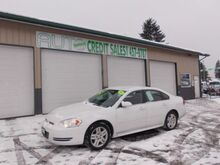 2013_Chevrolet_Impala_LT (Fleet)_ Spokane Valley WA