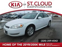 2013_Chevrolet_Impala_LT Fleet_ St. Cloud MN