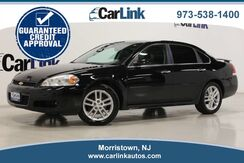 2013_Chevrolet_Impala_LTZ_ Morristown NJ