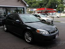 2013_Chevrolet_Impala_LTZ_ Roanoke VA