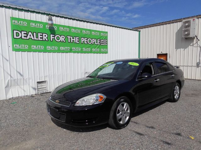 2013 Chevrolet Impala LTZ Spokane Valley WA