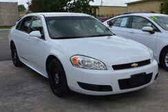 2013_Chevrolet_Impala_Police Cruiser_ Houston TX