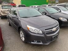 2013_Chevrolet_Malibu_ECO_ North Versailles PA